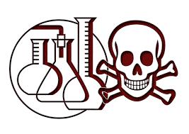 Corrosive substances