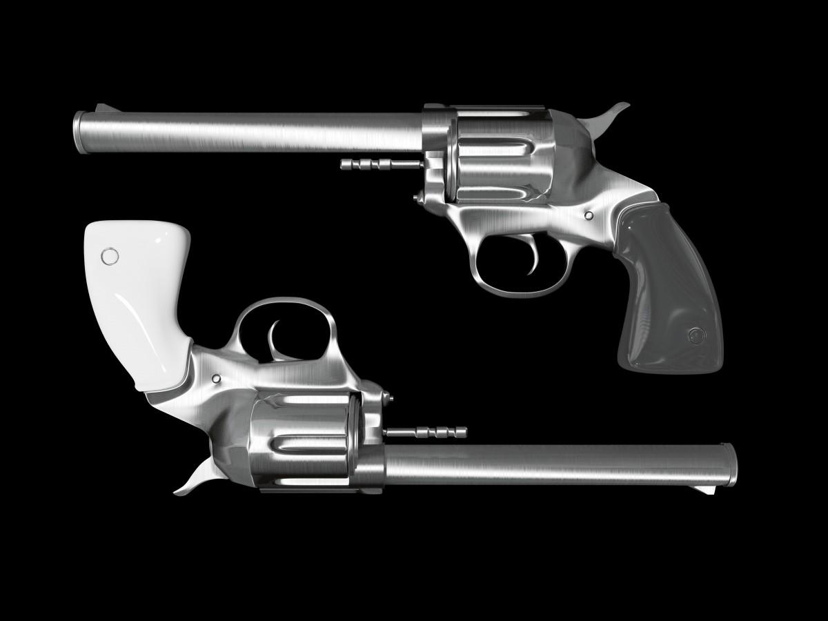 HP guns