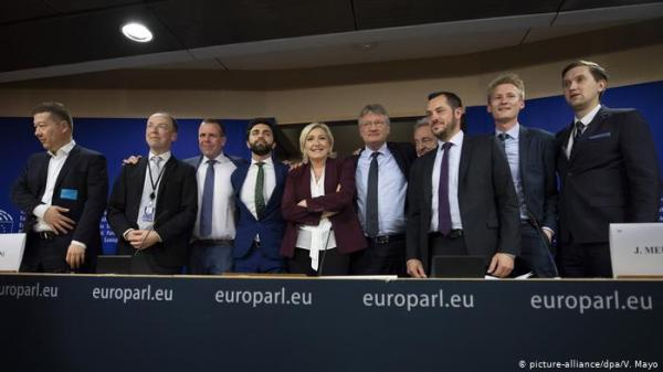EU-far-right