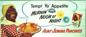 Mammy-jemima